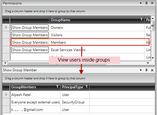 SharePoint Permissions Audit, Management and Reporting Tool