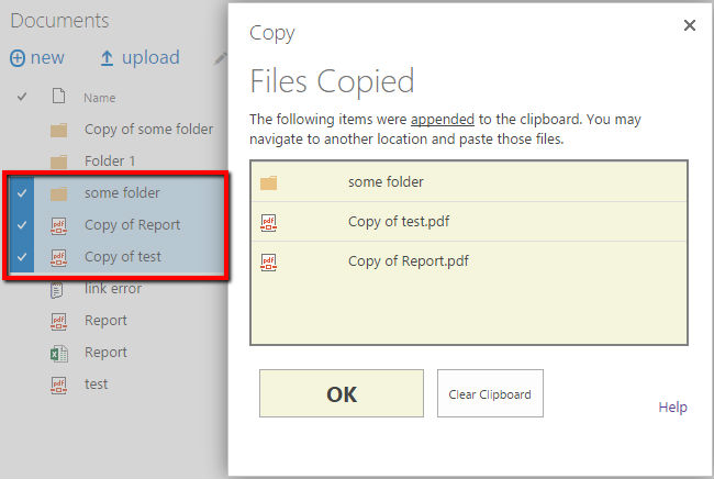 SharePoint and Zip Files and Folders in Office 365
