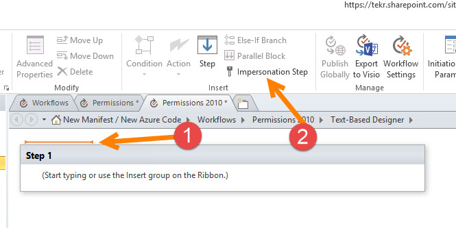 How toSet SharePoint Item Level Permissions based on Column